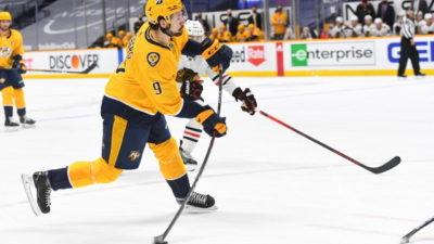 NHL Rumors: Nashville Predators, and the Chicago Blackhawks