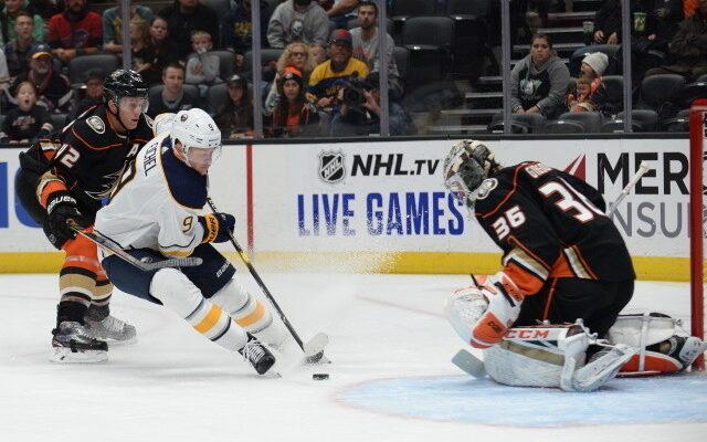 NHL Rumors: New York Rangers, Chicago Blackhawks, and the Anaheim Ducks