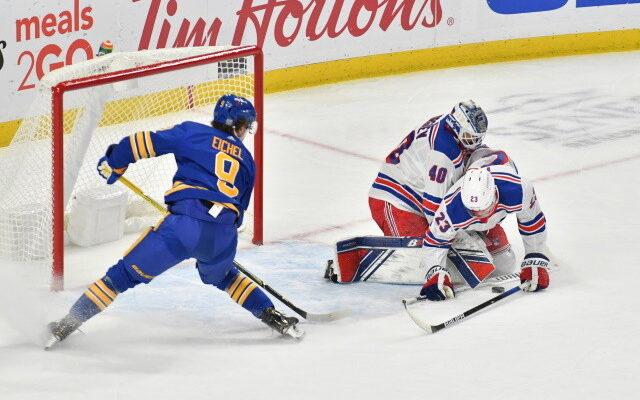 NHL Rumors: New York Rangers, and the San Jose Sharks