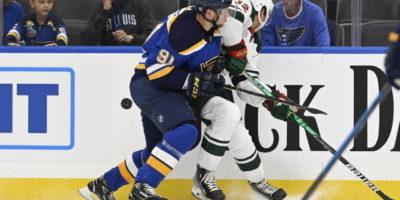 NHL Rumors: Strome, Kravtsov, Tarasenko, Stars, and Senators