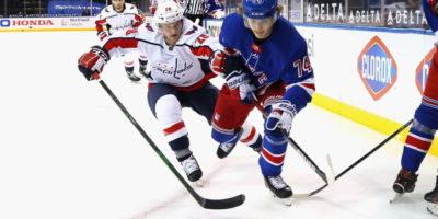 NHL Rumors: Vitali Kravtsov Gets Permission From The New York Rangers To Seek A Trade