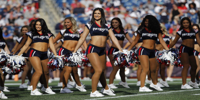 Patriots vs. Buccaneers: How to watch live stream, TV channel, NFL start time
