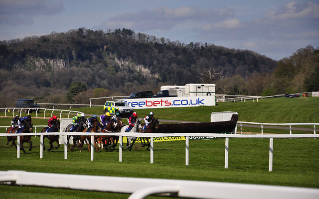 Persian War Novices' Hurdle 2021 preview from Chepstow