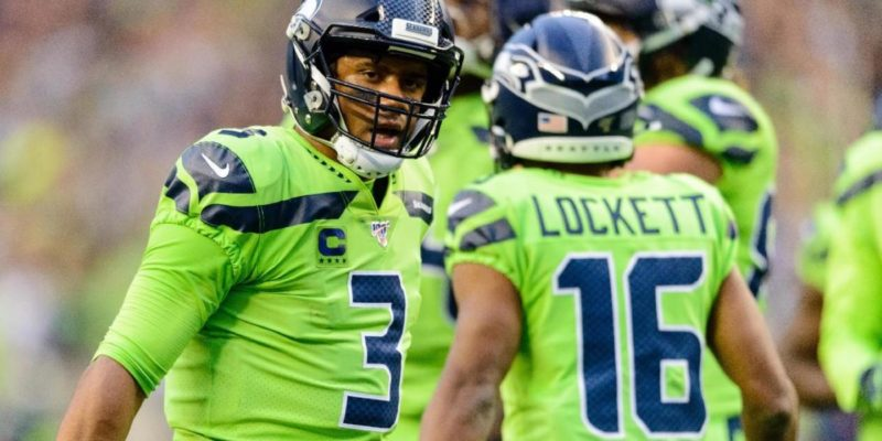 Picking Seahawks-Rams, plus details of Stephon Gilmore trade and Cowboys starter files lawsuit against NFL