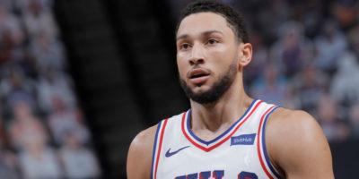 REPORT: Ben Simmons Open to Trade to the Sacramento Kings.