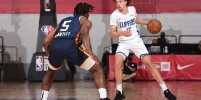 REPORT: Clippers Rookie Jason Preston Undergoes Foot Surgery