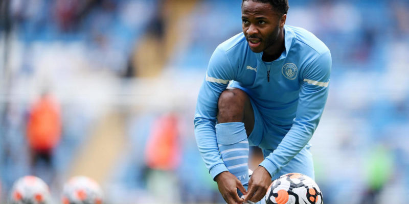 Raheem Sterling opens door to Manchester City transfer exit as he reveals 'dream' to play abroad
