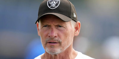 Raiders GM Mike Mayock says he's 'sad for the Gruden family,' but adds 'we're all accountable for our actions'