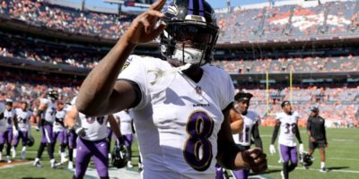Ravens reinvent themselves once again: A deep look into Lamar Jackson and crew's sudden love for deep passes