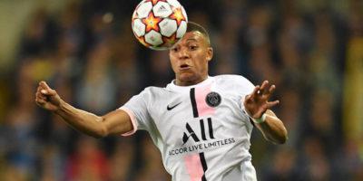 Real Madrid transfer target Kylian Mbappe confirms he asked to leave Paris Saint-Germain in July