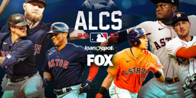 Red Sox vs. Astros ALCS Game 1 starting lineups and pitching matchup
