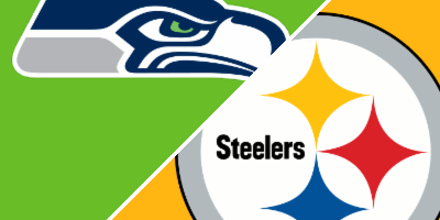 Seahawks vs. Steelers - Game Summary - October 17, 2021