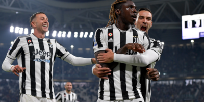 Serie A scores, highlights: Juventus take down Roma; Napoli stay perfect thanks to late goal