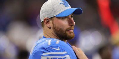 Source -- Detroit Lions center Frank Ragnow to have season-ending toe surgery