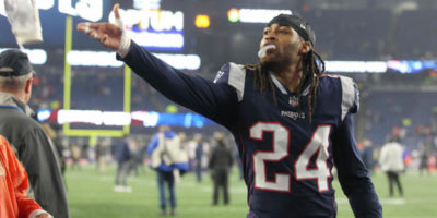 Stephon Gilmore released: Reunion with Tom Brady among possible landing spots for the former All-Pro