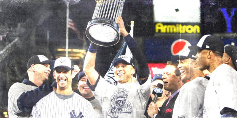 The second longest New York City championship drought: A look at the last time each pro team won