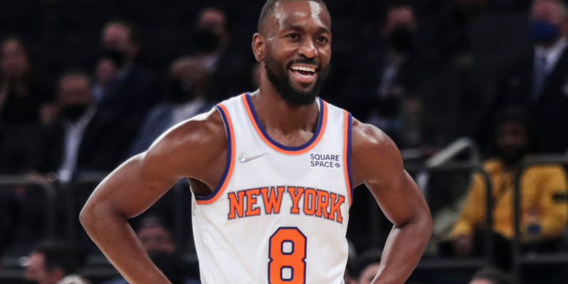 Three reasons why the Knicks will surprise people during the 2021-22 NBA season