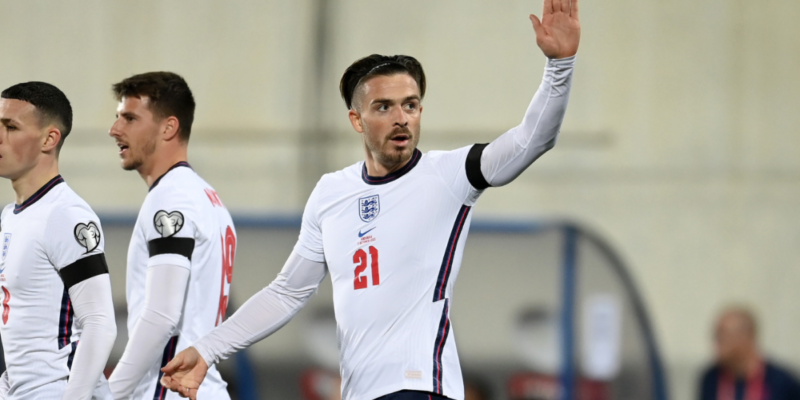 UEFA World Cup qualifying scores: Scott McTominay lifts Scotland; Jack Grealish nets first goal for England