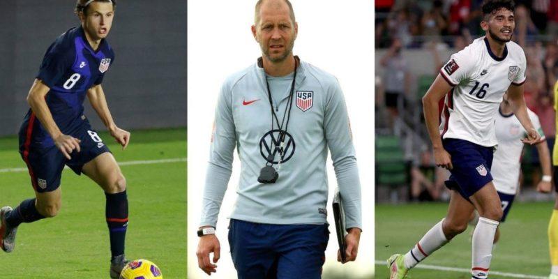 USMNT takeaways: Three changes Gregg Berhalter must make to avoid Panama upset repeat against Costa Rica