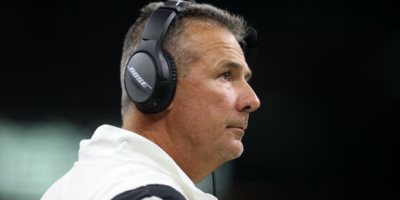 Urban Meyer vows to regain Jaguars' trust back, says talks with players, coaches have been 'horrible'