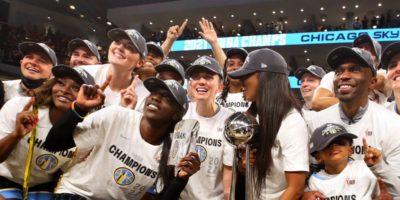 WNBA: Swish Appeal's Edwin Garcia tells his story as a Chicago Sky fan