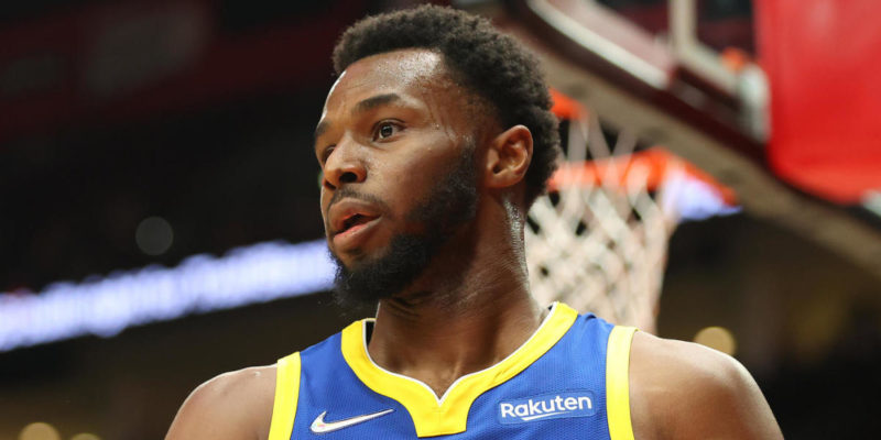 Warriors' Andrew Wiggins feels like he was 'kind of forced' to get COVID-19 vaccine to play in NBA