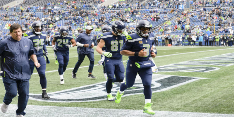 Watch Seahawks vs. Rams: How to live stream, TV channel, start time for Thursday's NFL game