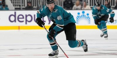Weekend NHL picks: Roll with the underdog Sharks, Stars to top Kings