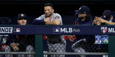 White Sox pitcher implies Astros may be stealing signs again after ALDS Game 3