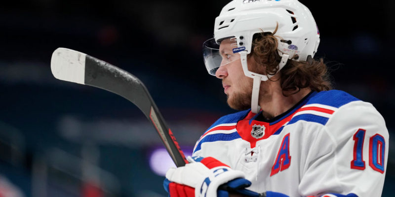 Why Capitals vs. Rangers will be a high-scoring affair, plus other best bets for Wednesday