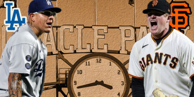 Why Dodgers vs. Giants NLDS Game 5 will be epic