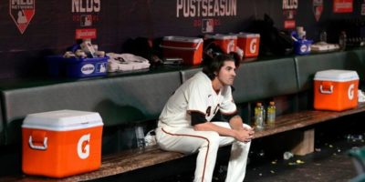 Why MLB's current playoff format deserves to be tweaked, but not because of the 107-win Giants