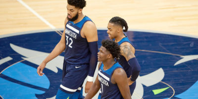 Why it could be time to take Timberwolves seriously: Taking temperature on Minnesota's 2021-22 campaign